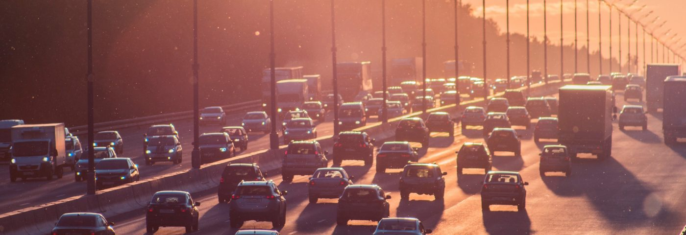 Living Close to Major Roads Increases Parkinson's Risk, According to Canadian Study