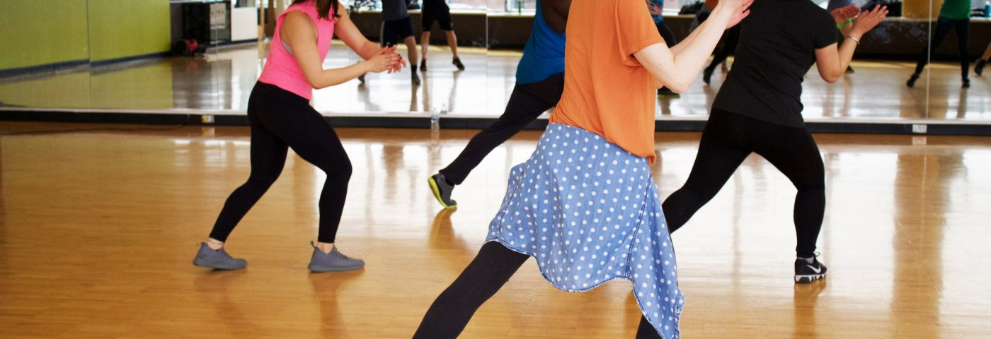 Dance with Parkinson's Program Inspires Alumni to Spearhead Classes at Louisiana Tech