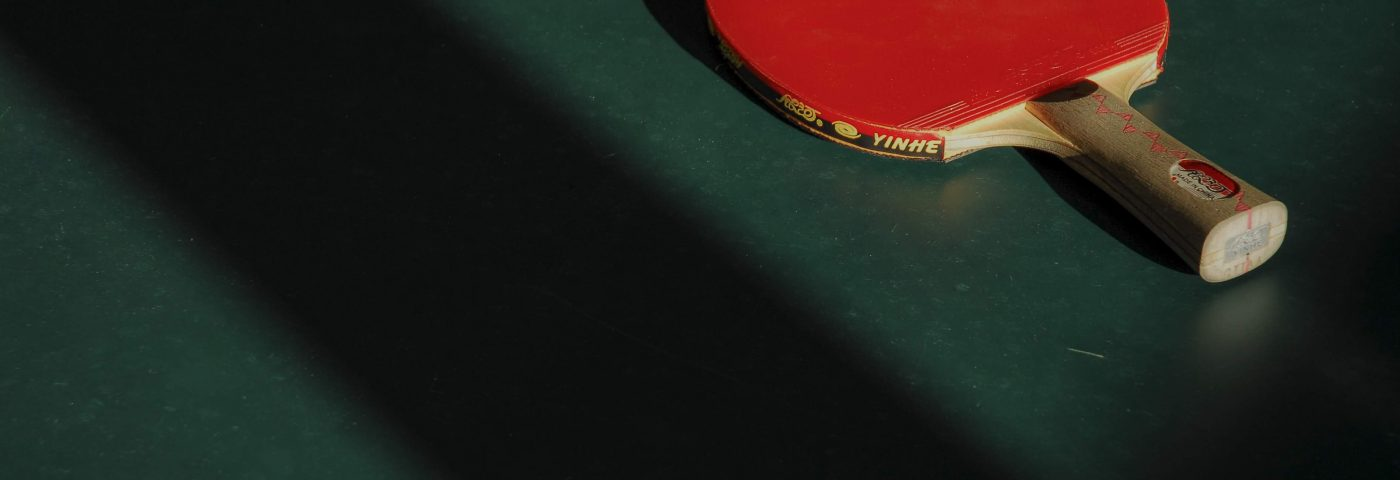 Table Tennis Program May Ease Motor Symptoms in Parkinson's, Early Study Shows