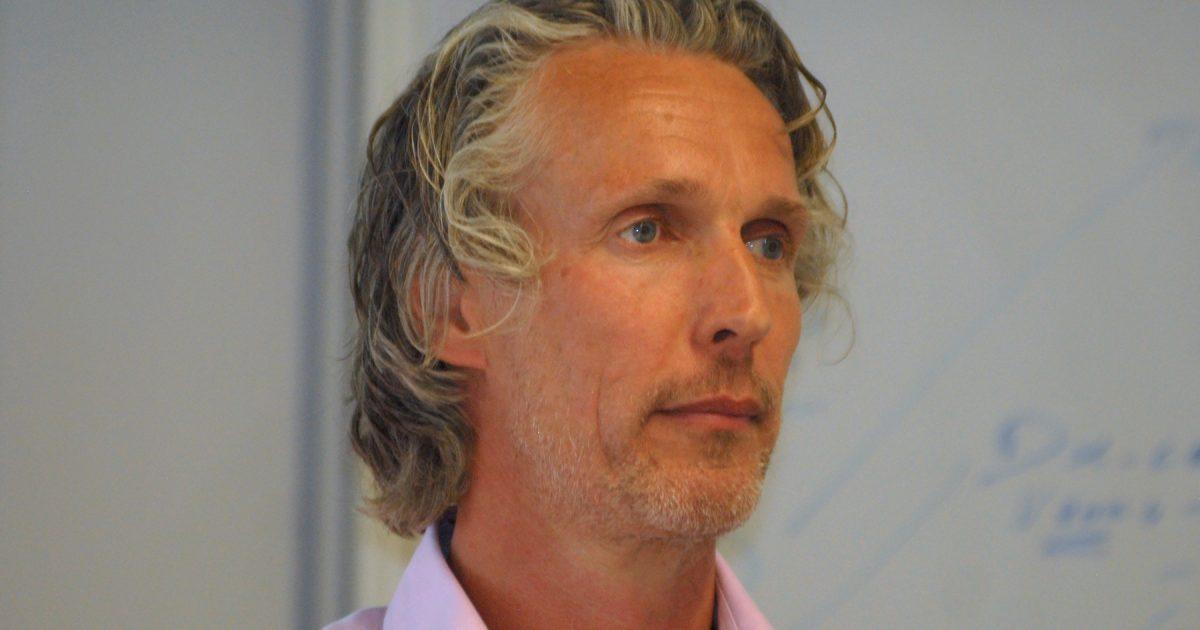 Bastiaan Bloem, neurologist