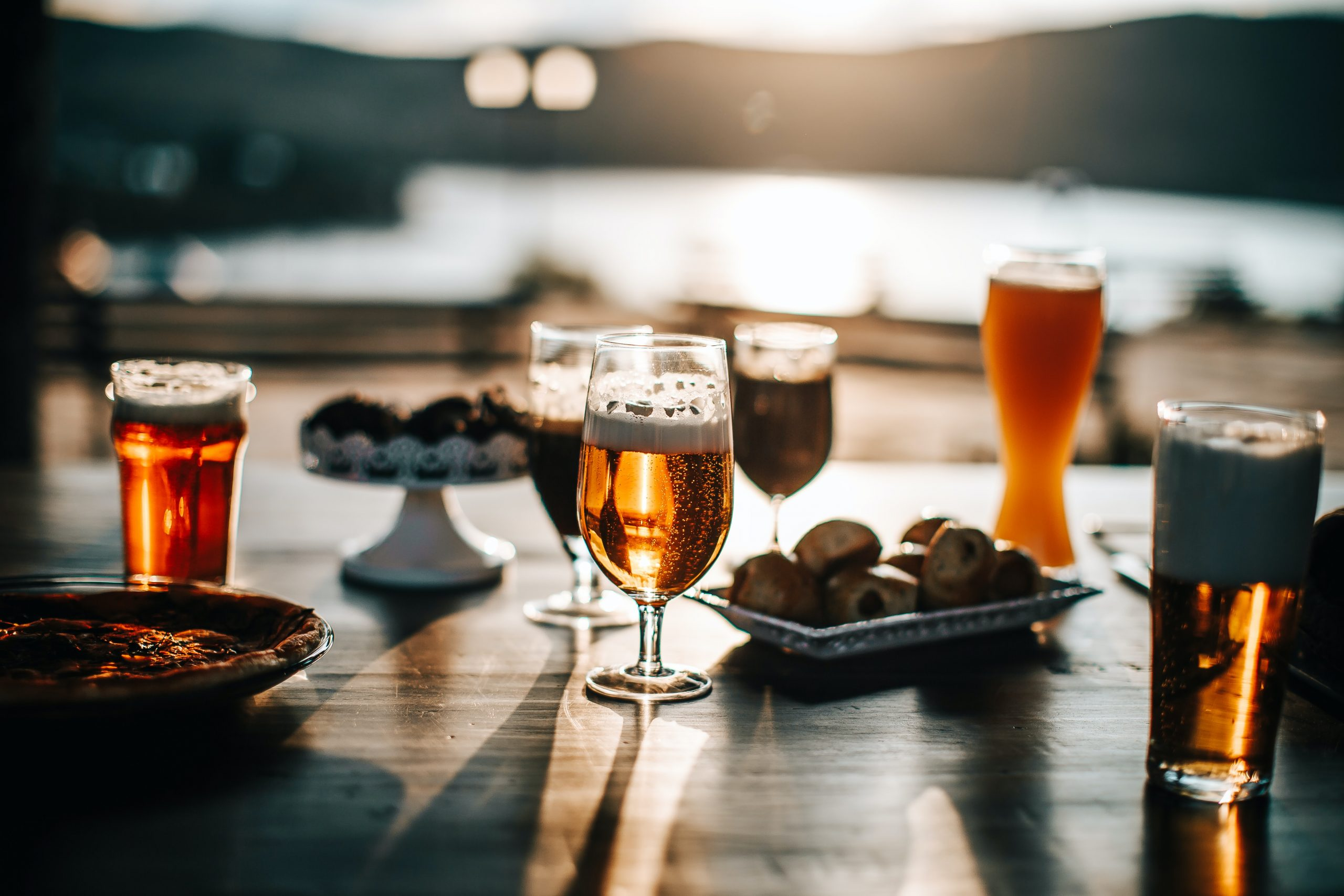 alcohol and Parkinson's risk