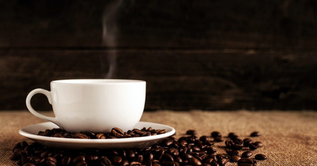 More Evidence Found That Caffeine and Urate Protect Against...