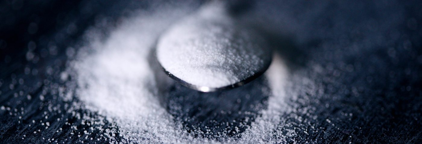 The Science Behind Mannitol: How a Simple Sweetener May Help Parkinson's Patients