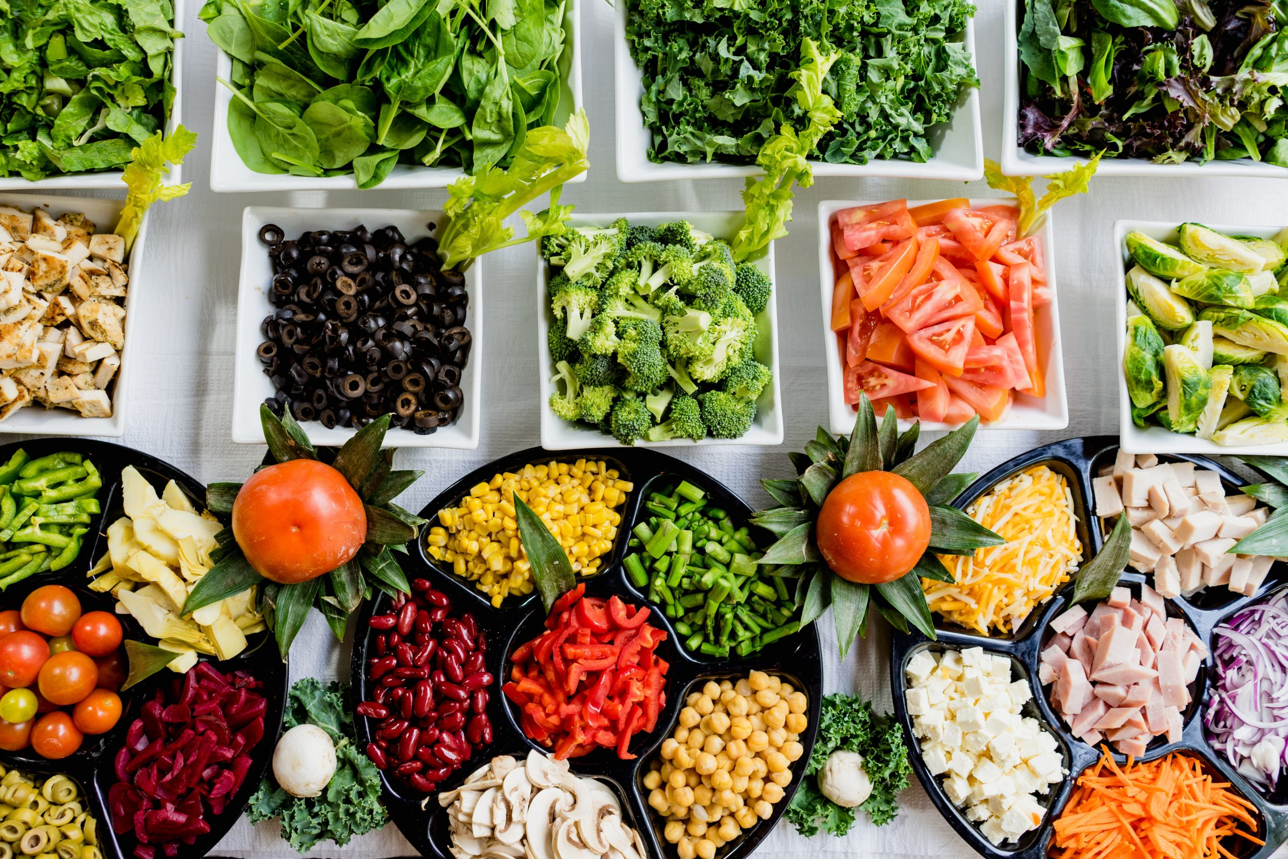 diet and Parkinson's
