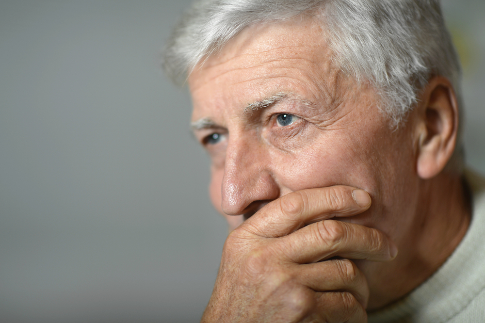 vision and Parkinson's