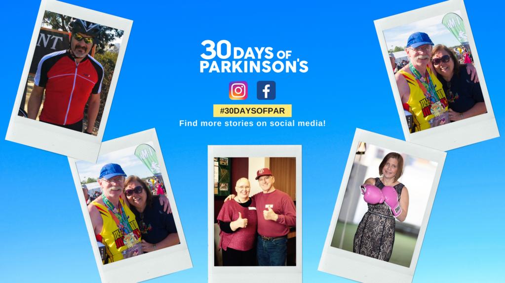 30 Days of Parkinson's