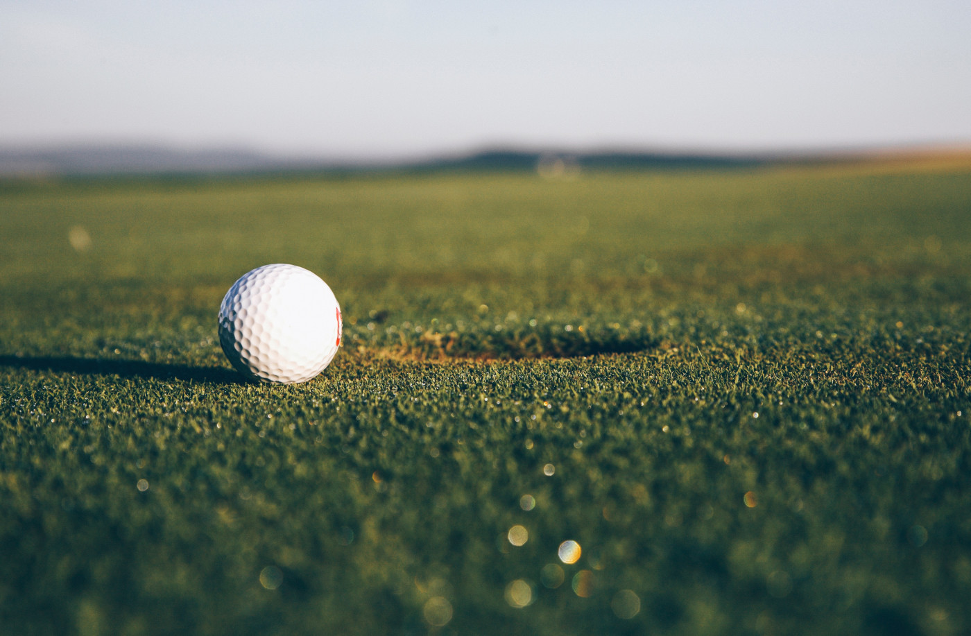 golf and Parkinson's