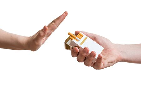 Compound Used to Stop Smoking Can Protect Neurons in Female Mice