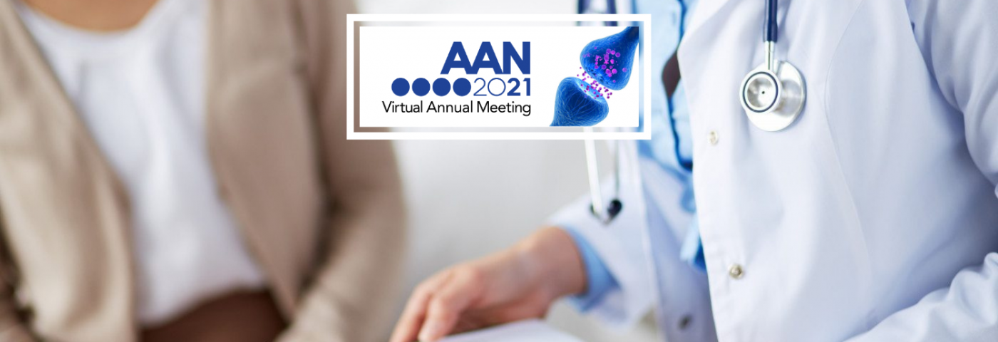 #AANAM – Duodopa/Duopa Eases Advanced Parkinson's Over Long Term
