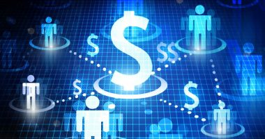 research grants | Parkinson's News Today | Research | Graphic of dollar signs and people