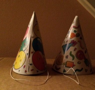 pity party hats / Parkinson's News Today