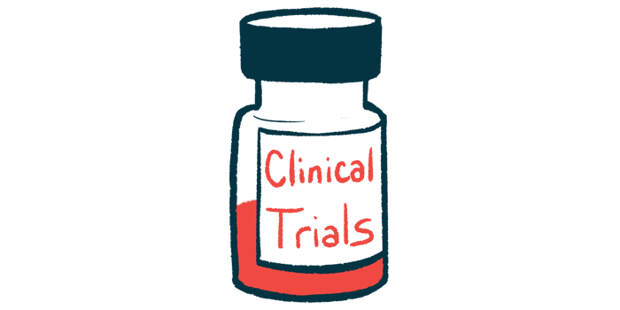 Phase 2a trial of ANVS401