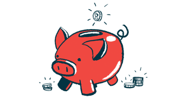 fundraising campaign | Parkinson's News Today | Illustration of piggy bank