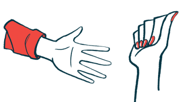 Parkinson's neuropathy | Parkinson's News Today | low vitamin levels and nerve damage | image of hands