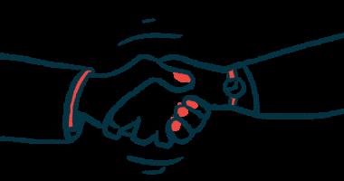 detecting Parkinson's | Parkinson's News Today | research partnership illustration